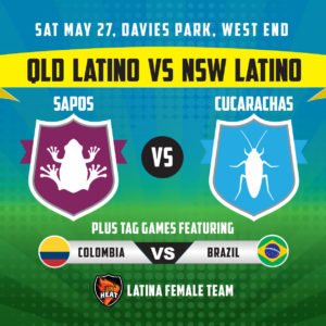 What do Papalii, Folau, Kaufusi and Sandow have to do with Latin Americans playing league?