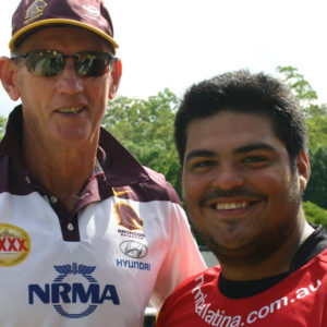 Latin American Rugby League Pioneer Switches Camps