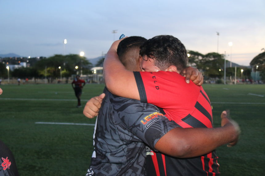 Rugby League's Christmas miracle in Santa Marta