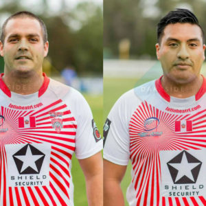 Pillars of Peru Rugby League standing strong in the face of Brasil